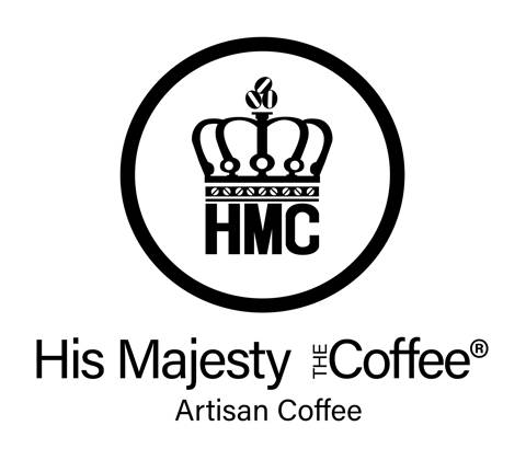 His Majesty the Coffee