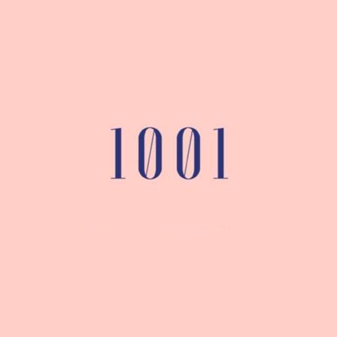1001 Baking