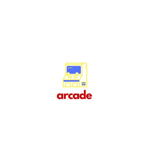 Arcade for Rent