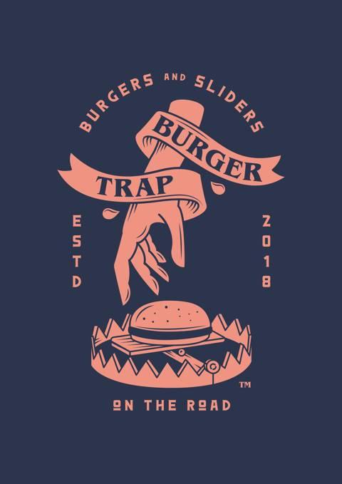 Burger Trap