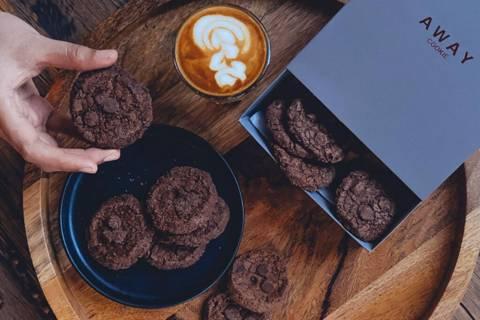 Away Cookies