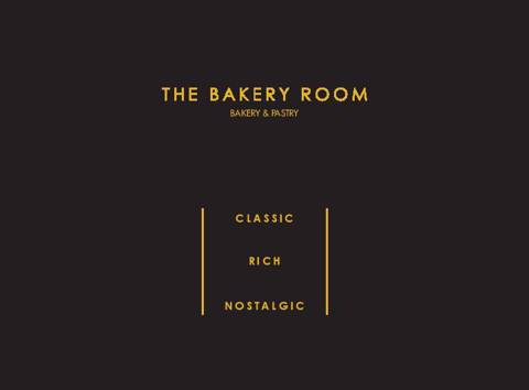 The Bakery Room