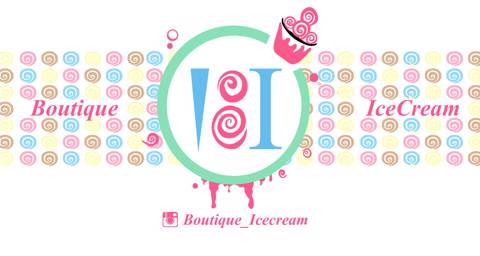 Boutique Ice Cream