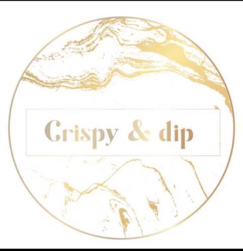 Crispy & Dip