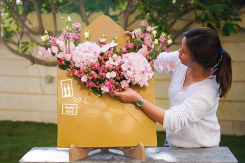 Lavish Collection Flowers