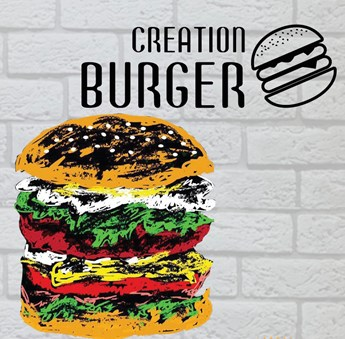 Creation Burger