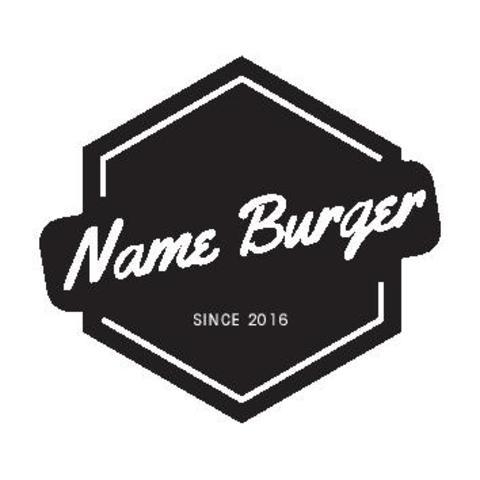 Name Burger