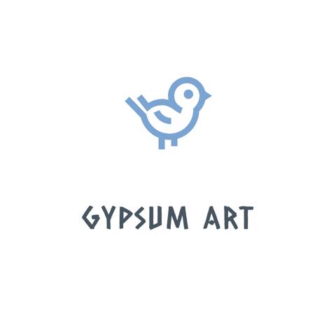 Gypsum Art