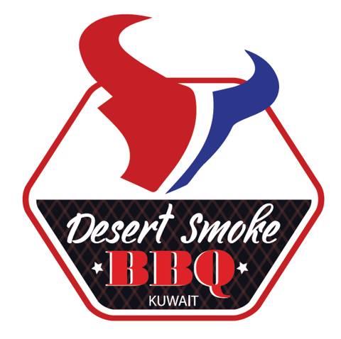 Desert Smoke
