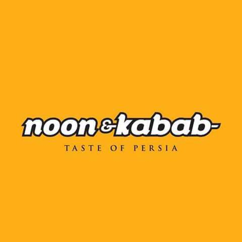 Noon & Kabab