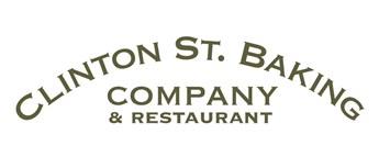 شركة مطعم ومخبز كلينتون ستريت