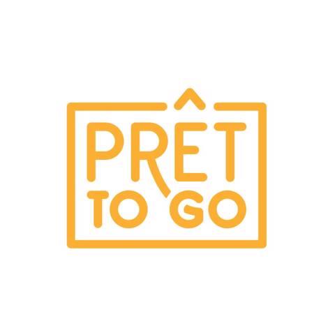 Pret To Go