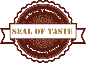 Seal of Taste