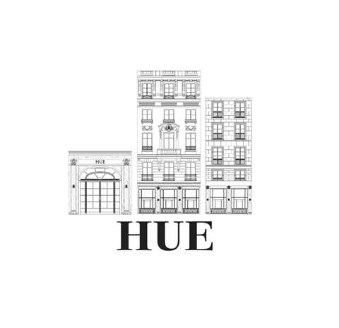 The Hue Concept