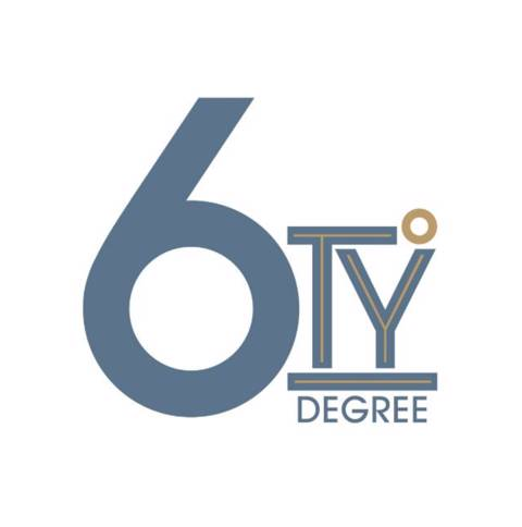 6ty Degree Cafe