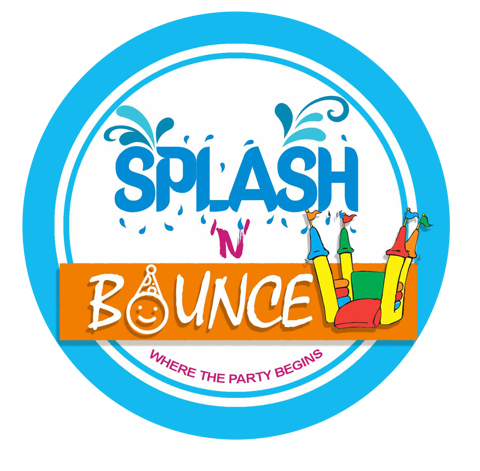 Splash n Bounce