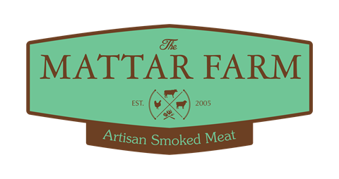 The Mattar Farm Kitchen