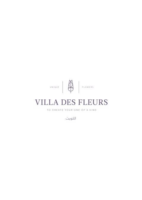 Villa Des Fleurs