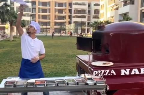 So Tasty Pizza
