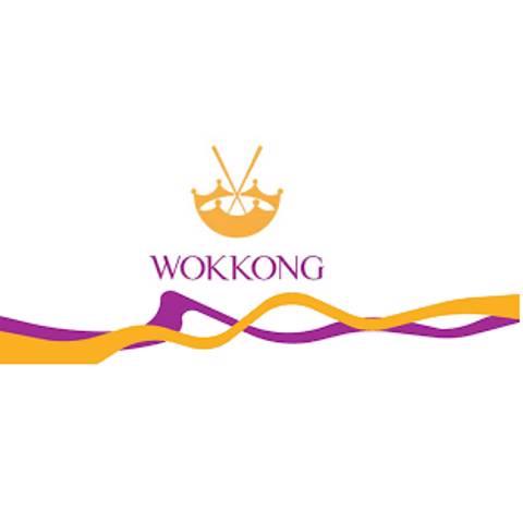 Wokkong