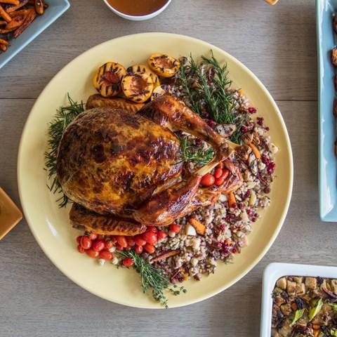 Special Whole Turkey