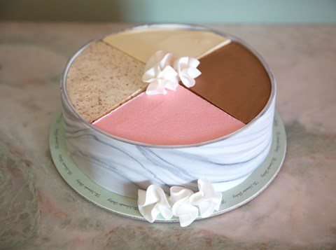 Crowd-Pleaser Cake