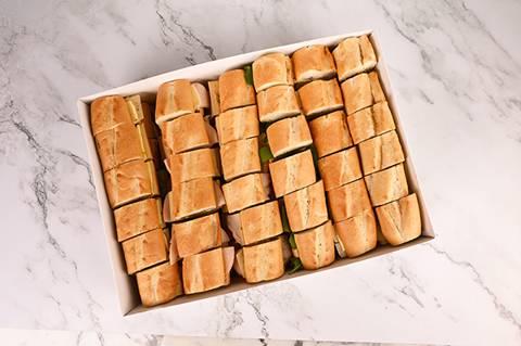 Sandwiches Box