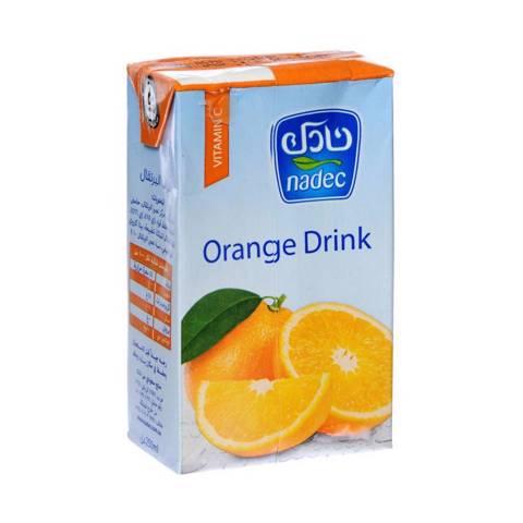 نادك عصير برتقال 250 مل حبات 27 كرتون أونكوست Bilbayt Com