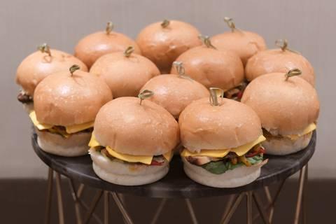 Meat Sandwich Box
