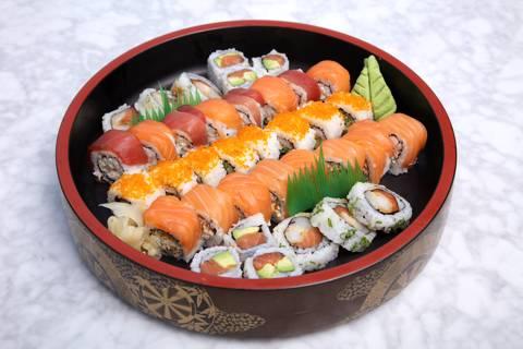 Edo Platter for 4-6 Persons
