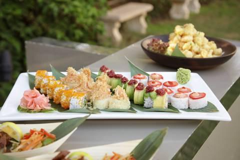Standard Sushi Station For 10 Persons W Sushi Bilbayt Com Our fantastic celebration packages and a la carte. standard sushi station for 10 persons w sushi bilbayt