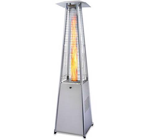 Pyramid Patio Outdoor Heater