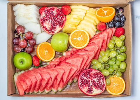 Seasonal Fruits Box - Small